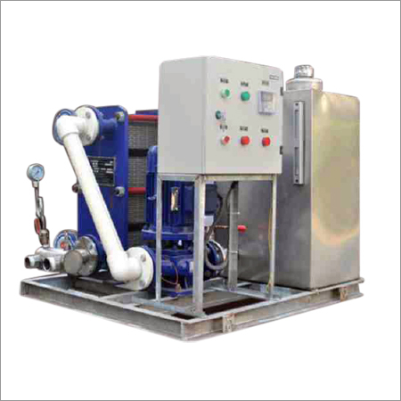 Water-To-Water-Cooling-System