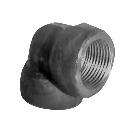Galvanized Pipe Fittings In Mumbai, Maharashtra - Dealers