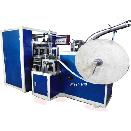 Paper Cup Making Machine at Best Price in Hyderabad