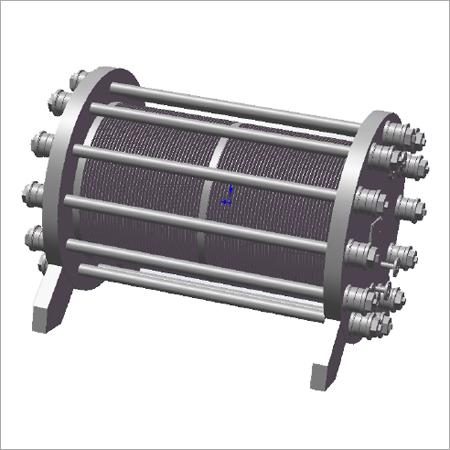 Hydrogen Electrolyzer