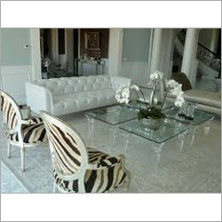 Acrylic Living Room Furniture