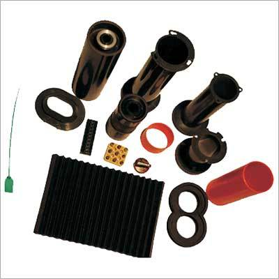 Plastics Automotive Accessories