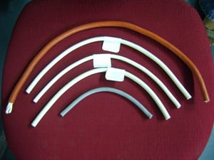 Vir Rubber Sheathed Cables