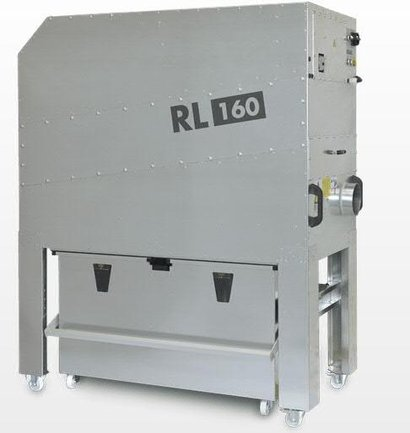 Centralised Dust Collector
