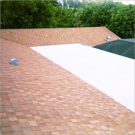 Heat Reflective Roof Coating