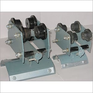Industrial Cable Trolleys