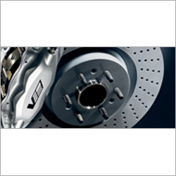Automotive Brake Fluid