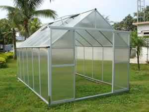 Greenhouse Polycarbonate Sheets