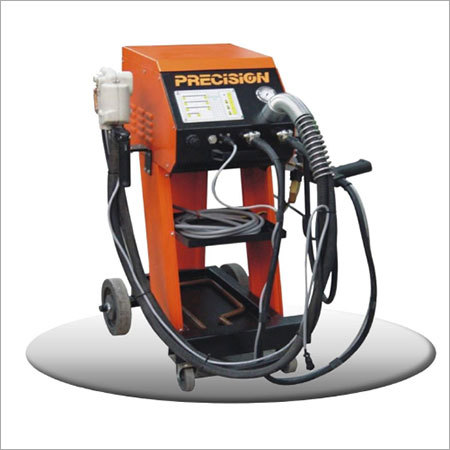 Professional Spot Welding Machine with Air Cooling