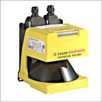 Safety Laser Scanners