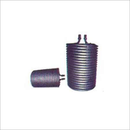 Thermic Fluid Heater Coil