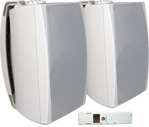 2.4G Wireless Active Speaker AO-WSA820  with wireless microphone.