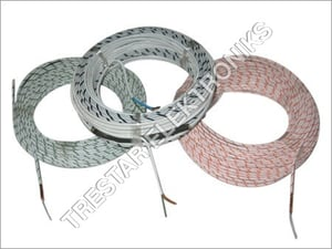 Color PTFE Insulated Cables