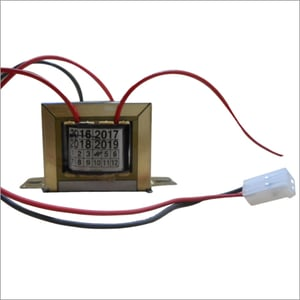Weighing Scale Electronic Transformer