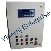 Weighing System Control Panel