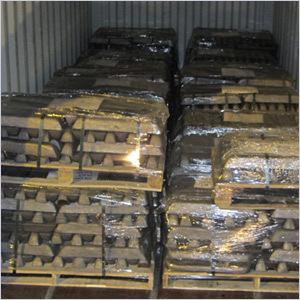 Ferro Molybdenum Ingots