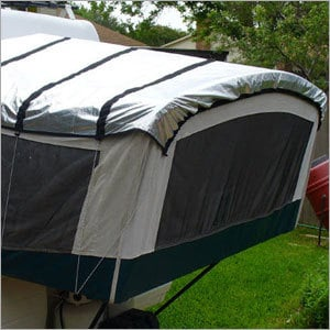 Greenhouse Cover