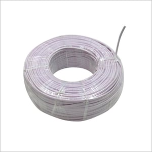 Twin Flat Cable