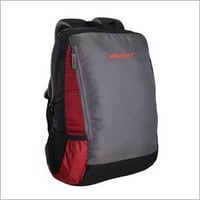 Wildcraft Streak Red Unisex Laptop Backpacks