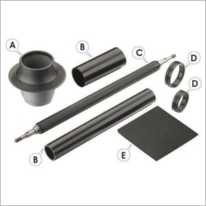 Electrically Conductive Rubber Products