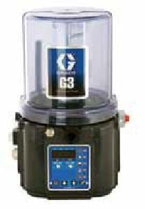 Graco Centralized Lubrication Systems