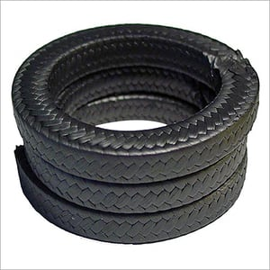 PTFE Graphite Packings