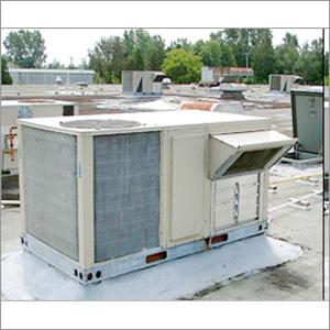 Force Draft Ventilation