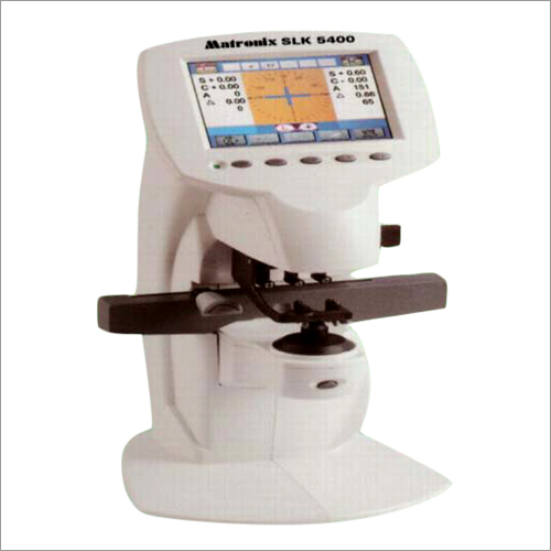 Auto Lensmeter Manufacturers, Auto Lensmeter Suppliers, Auto