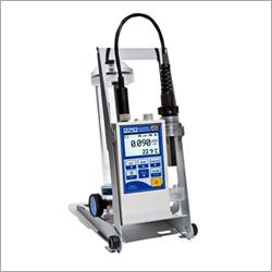 Water Conductivity Meter