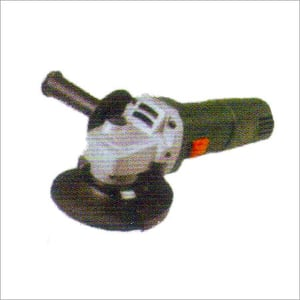 High Speed Angle Grinder