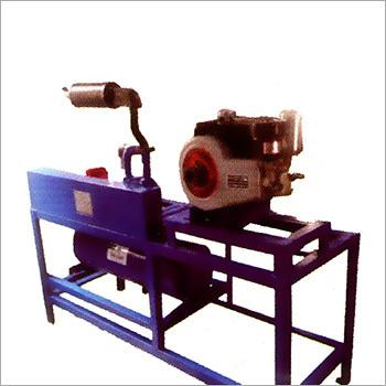 Industrial Milking Machine