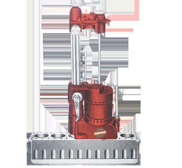 Cylinder Boring Machine - Manufacturers & Suppliers, Dealers