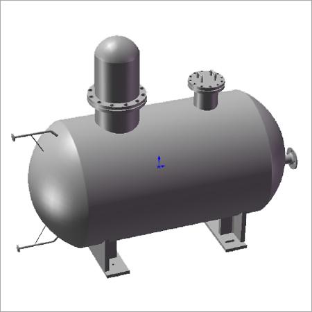 Hydrogen And Oxygen Separator