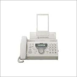Plain Paper Fax Machine