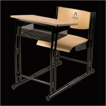 School Desk At Best Price In Navi Mumbai Maharashtra Eurotech Design Systems Pvt Ltd