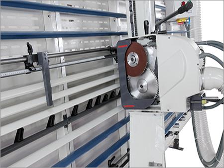 Industrial Grooving Machines