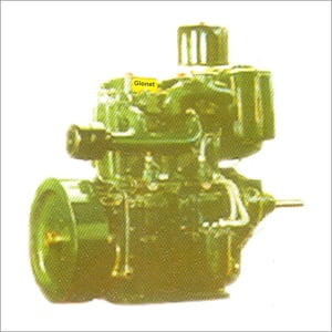 Double Cylinder Diesel Engines
