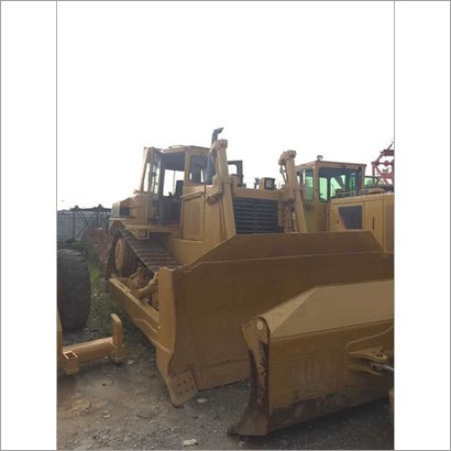 Second-Hand Construction Machinery