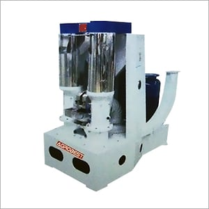 Vertical Water Polisher