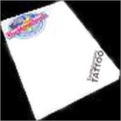 Tattoos Decal Transfer Paper