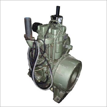 Diesel Generators Engines