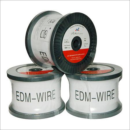 Edm Brass Wire In Delhi, Delhi - Dealers & Traders