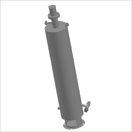 Hydrogen Gas Dryer