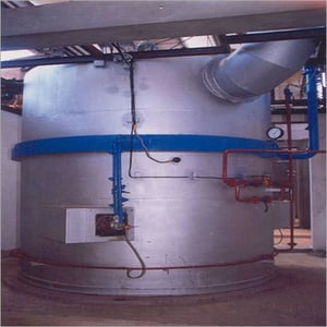 Batch Type Annealing Furnaces [Bell and Pit Type]