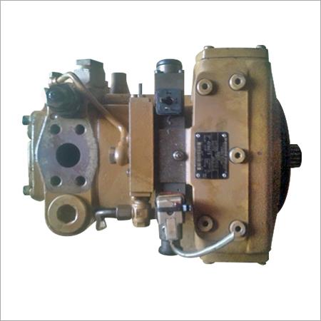 Marine Hydraulic Pump