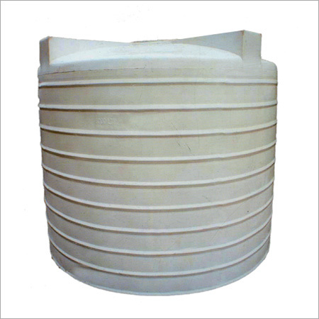 Plastic Water Storage Tank Moulds