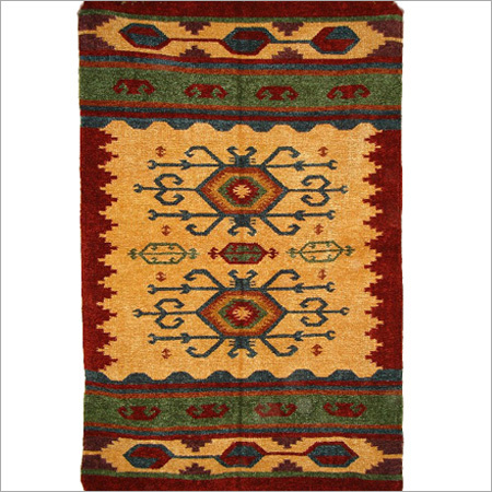Traditional Design Chenille Rugs