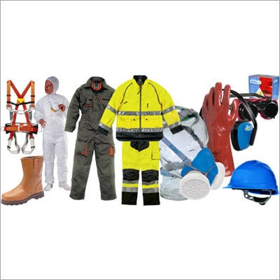 Personal Safety Items