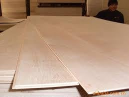 Densified Film Faced Shuttering Plywood