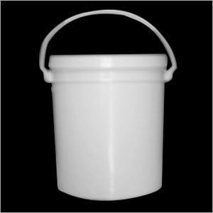 4Ltr Plastic Container
